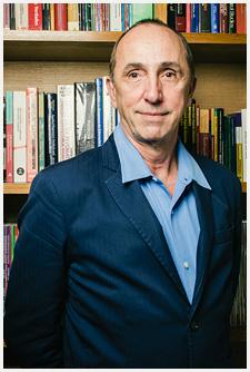 Dr. Marco Antonio Marcolin