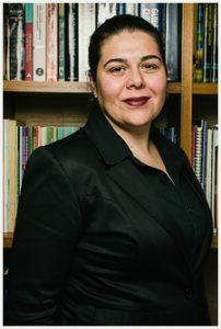 Dra. Bianca Moura Bellini