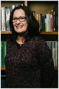 Sylvia Novaes