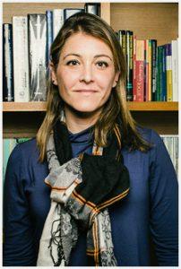 Tatiana Luvisotto