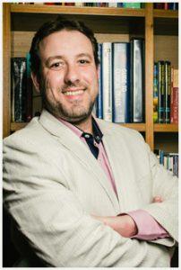 Dr. Rodrigo Lancelote Alberto